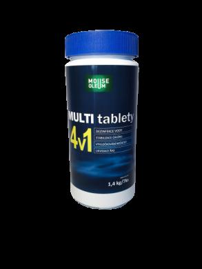Multi tablety 4v1
